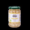 Petits oignons blancs Bio Bravo Hugo